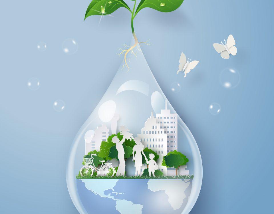 eau énergie
